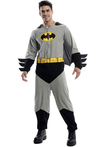 Batman Onesider Costume