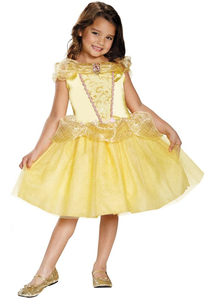 Belle Classic Child Costume