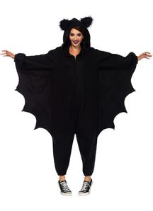 Big Bat Adult Costume