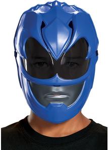 Blue Ranger Child Mask