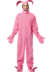 Bunny Adult Costume - 21495
