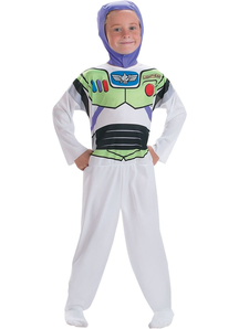 Buzz Child Costume