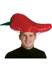 Chili Peper Hat