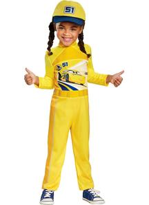 Cruz Child Costume