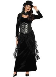 Dark Mistress Adult Costume - 21035