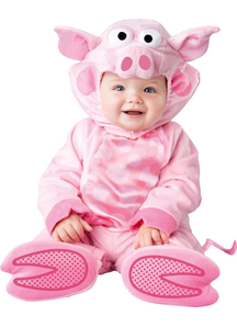 Darling Piggy Toddler Costume
