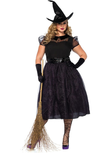 Darling Witch Adult Costume - 20872