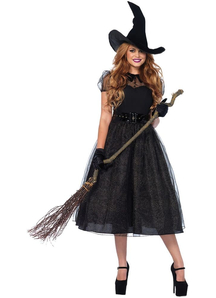 Darling Witch Adult Costume - 21030