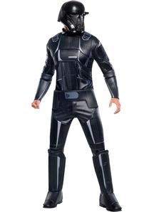 Death Trooper Adult Costume