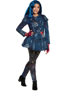 Descendants 2 Evie Deluxe Child Costume