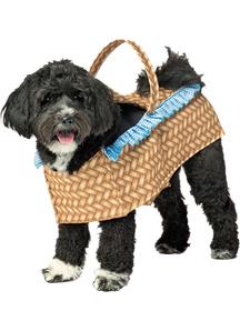 DOG - DOG BASKET L
