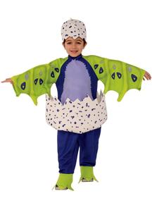 Draggles Hatchimal Child Costume