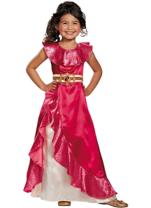 Elena Of Avalor Dress For Children