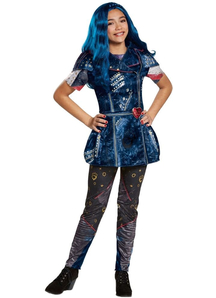 Evie Costume Descendants