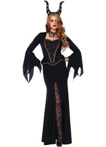 Evil Sorceress Adult Costume
