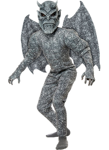 Gargoyle Child Costume
