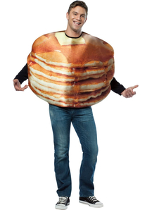 Get Real Puncakes Adult Costume