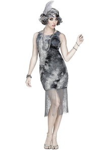 Ghost Flapper Adult Costume