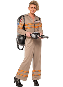 Ghostbusters Deluxe Female Costume - 20964