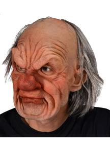 Grandpa Latex Mask