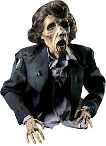 Grave Buster Bob Prop