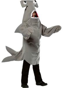 Hammerhead Shark Child Costume