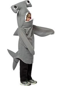 Hammerhead Shark Infant Costume