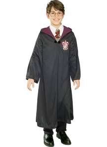Harry Potter Child Costume
