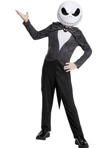 Jack Skellington Costume From Nightmare Before Christmas