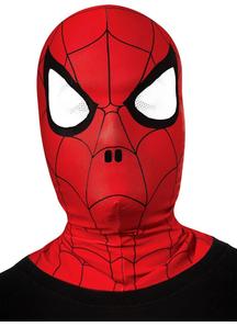 Kids Spiderman Mask