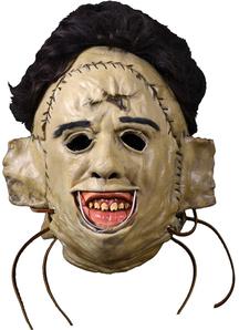 Leatherface Killing Mask