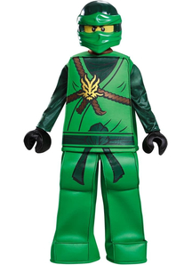 Lloyd Poly-Foam Costume For Children