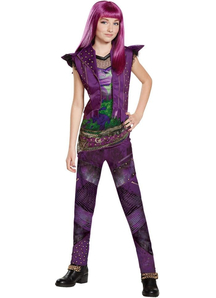 Mal Costume From Descendants 2