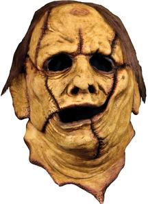 Leatherface 3/4 Mask