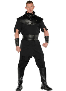 Medieval Warrior Adult Costume