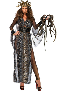 Medusa Adult Costume - 20880