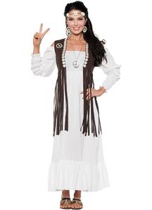 Miss Piece Adult Costume