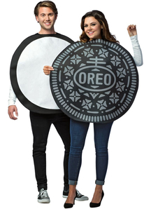 Oreo Couples Costumes