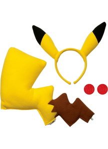 Pikachu Kit