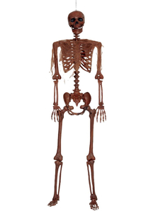Pose-N-Stay Skeleton Prop