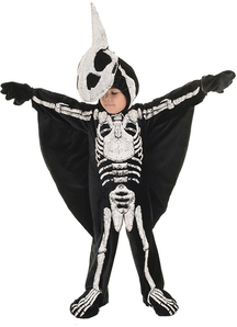 Pteradactyl Toddler Costume