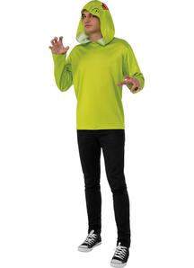 Reptar Adult Costume