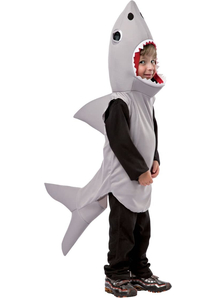 Sand Shart Toddlers Costume