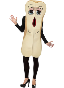 Sausage Party Brenda Costume