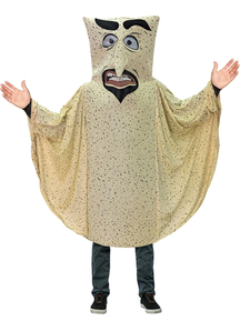 Sausage Party Lavash Costume