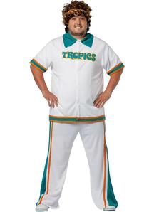 Semi Pro Adult Costume