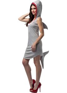 Shark Dress Adult