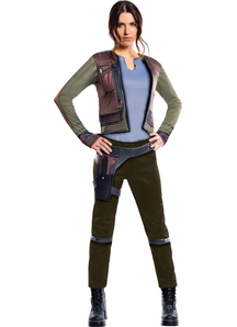 Star Wars Jyn Erso Adult Costume