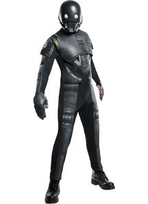 Star Wars K 2SO Adult Costume