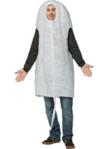 Tampon Adult Costume